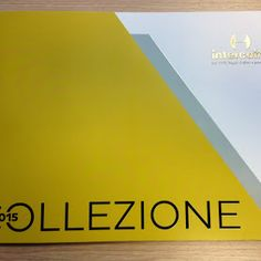 Graphiti - Industria Grafica  Catalogo Intercoins 2015, azienda leader nell'oggettistica promozionale