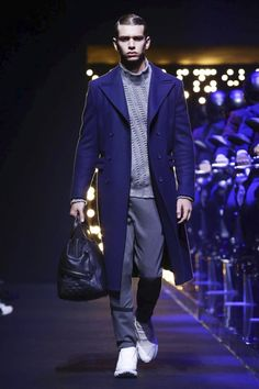DIRK BIKKEMBERGS MEN'S FALL/WINTER 2016 COLLECTION #MFW – DESIGNS FEVER