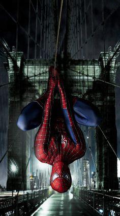 Top Spiderman Wallpapers - Homecoming, Into the Spider-Verse - Update Freak Marvel Dc, Marvel Comics, Films Marvel, Marvel Characters, Marvel Heroes, Marvel Cinematic, Captain Marvel, Amazing Spiderman, Black Spiderman