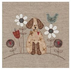 A Dogs Life BOM Complete - Lynette Anderson Designs - Patterns.SECONDARY_SECTION$61.95: Fabric Patch: Patchwork Quilting fabrics, Moda fabric, Quilt Supplies,�Patterns