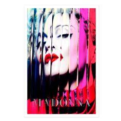 Madonna 2012, official album cover