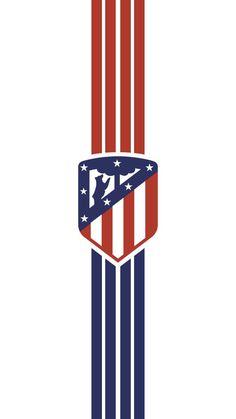 Atletico Madrid wallpaper by aeyzc - - Free on ZEDGE™ Football Shirt Designs, Football Shirts, Football Is Life, Football Soccer, Atletico Madrid Logo, Manchester United Team, Soccer Logo, Chelsea Football, Football Photos