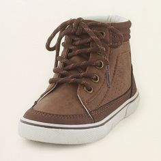 baby boy - shoes - varsity sneaker | Children's Clothing | Kids Clothes | The Children's Place