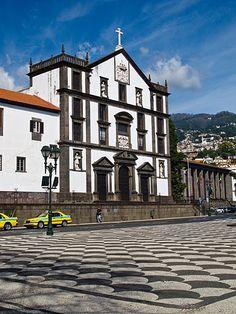 Igreja do Colégio-Funchal