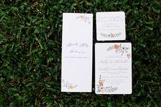 ロマンチックな手作りの紫色の結婚式|ミシェル·クリスティン写真|グラマー&グレイス