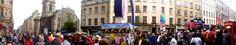 Guide To Planning Your Edinburgh Fringe Festival Trip - ATG Blog