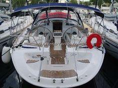 S/Y QUEEN RANIA Bavaria 50 Cruiser