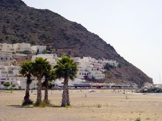 San Jose in the Cabo de Gata is another favourite place - photo: © Robert Bovington 2004