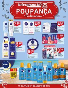 Promoções Intermarché - Antevisão Folheto EXTRA Verão 19 julho a 1 agosto - http://parapoupar.com/promocoes-intermarche-antevisao-folheto-extra-verao-19-julho-a-1-agosto/