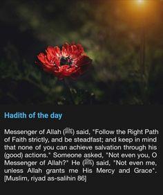 Beautiful Islamic Quotes, Islamic Inspirational Quotes, Religious Quotes, Islamic Qoutes, Hadith Quotes, Allah Quotes, Quran Quotes, Islam Hadith, Islam Quran