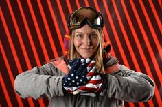 Jamie Anderson, Olympic Snowboarder: 5 Fast Facts You Need to Know Jamie Anderson, Snowboarding Women, Usa Olympics, Olympic Athletes, Team Usa, Olympians, Winter Sports, Female, Favorite Things