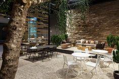 Tribù toont de outdoor trends op het Salone del Mobile 2015