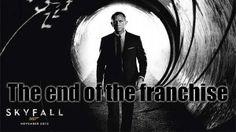 Skyfall Last Ever James Bond Film. The Agony Needs To End. #JamesBond #Skyfall #Skyfall007