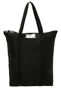 DAY Birger et Mikkelsen GWENETH - Tote bag - blacl £34.00 #Reviews #newarrivals #DesigerClothing