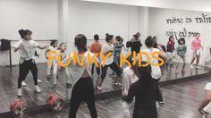 #FunkyKids con Raquel | Sábado de 11:00 a 12:30h