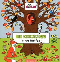 In de herfst eet Eekhoorn graag nootjes. Maar hij is ook benieuwd wat zijn dierenvriendjes lekker vinden. Zo leert Eekhoorn bessen, bloemen en vruchten met allerlei smaken en kleuren kennen. Zie jij ze ook? Prentenboek met eenvoudige kleurrijke illustraties en enkele zoekopdrachten.
