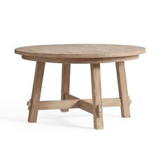 Toscana Extending Pedestal Dining Table, Seadrift
