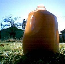 How to Make Organic Fertilizer Liquid DIY liquid fertilizer = poop tea! This would be so much easier Organic Fertilizer For Vegetables, Organic Liquid Fertilizer, Organic Gardening, Gardening Tips, Garden Fertilizers, Gardening Vegetables, Organic Farming, Garden Soil, Lawn And Garden