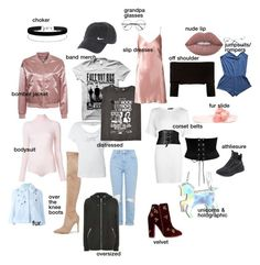 """""""2016Fashions"""" by elizabethmacdonald ❤ liked on Polyvore featuring Miss Selfridge, NIKE, Boohoo, Lime Crime, Aquazzura, Kendall + Kylie, NLY Trend, Puma, Dorothee Schumacher and Unravel"""