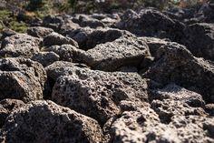 한라산 돌