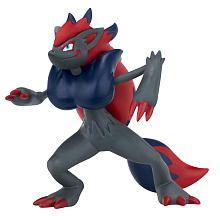 "Pokemon Black & White Series Figures 3-Pack - Zoroark, Sandile and Oshawott - Jakks Pacific - Toys ""R"" Us"