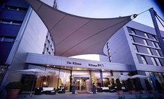 The Rilano Hotel München-1