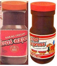 kras express iz 1978 i 1982