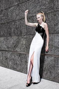 Student IMB Sara Lavarini (ITA), ph Andrea Dell' Orto, mua Giada Rusmini, Model: Alicia Gratzl