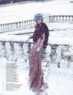 Tatler Russia декабрь 2011