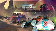 Iron Tanks [apk updated v 2.54] Mod [money] - http://virallable.com/androidcheats/iron-tanks-apk-updated-v-2-54-mod-money/