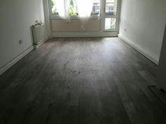Marmoleum flooring in Mayfair Grey Oak, Tile Floor, Flooring, Tile Flooring, Wood Flooring, Floor