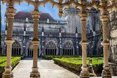 Portugal : nos propositions de circuits   Le blog Evasion Portugal, Circuits, Barcelona Cathedral, Blog, Building, Travel, Porto, Old Stone, Lisbon