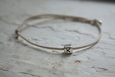 This week we giveaway a bracelet with a silver name letter created specially for the winner by one of my most favorite jewelers Ira Frid !! Visit link below for complete details on how to enter to win -http://goo.gl/lUzmq