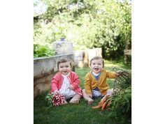 Boutique de vêtements pour bébés et enfants - Les Enfantines