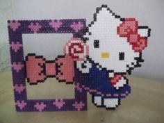Marco de fotos de Hello Kitty