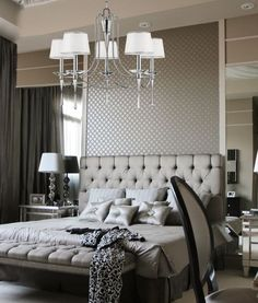 Differences are genuine and, if you are creating a new cozy space and need some bedroom ideas, take a look at the board and let you inspiring! See more clicking on the image. Master Room, Master Bedrooms, Lustre Design, Cool Photos, Amazing Photos, King Size, Bedroom Decor, Bedroom Ideas, Interior