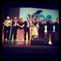 Photo by brandia_tv detalle de premiados