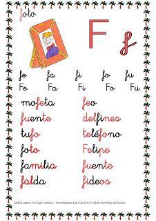 ESOS LOCOS BAJITOS DE INFANTIL: CARTILLA DE LECTURA Spanish Lesson Plans, Spanish Lessons, Spanish Class, Learning Spanish, Learn Spanish Free, Kids Homework, School Resources, Grade 1, Worksheets