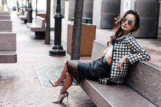 """Jamie Chung's Killer Off-Screen Style     #refinery29  http://www.refinery29.com/2014/03/65133/jamie-chung-style#slide7  Believe shoots some in New York. Have you gotten to see parts of the city you've never seen?  """"Yeah, like Yonkers or Long Beach, Long Island. I mean, we're going to some pretty far places, checking out different boroughs. I really like the suburban areas of New York.""""What was it like working on The Hangover series?  """"It's kind of weird to come into the sequel, because ..."""