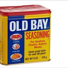 Homemade Old Bay Seasoning Recipe More