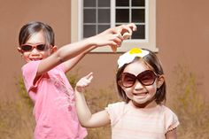 Dad Take's Funny Photo's of his Children:    http://www.123inspiration.com/creative-dad-takes-funny-photos-of-his-kids/#