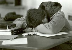 Sleep and the Teenage Brain: Every parent of a teenager should read this article. Sleep affects everything - mood, creativity, productivity, attitude.