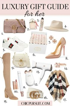 Best Luxury Gift Ideas For Her for best friends woman Best Luxury Christmas Gift Ideas For Her Luxury Christmas Gifts, Christmas Gift Guide, Christmas Shopping, Winter Christmas, Luxury Gifts For Women, Best Gifts For Women, Gift Sets For Women, Gift Wrapper, Cute Gifts