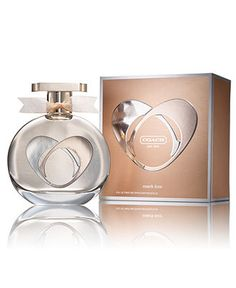 Love, love, love new scents for Summer  Coach BUY NOW!