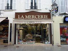 La Mercerie en Sceaux, France