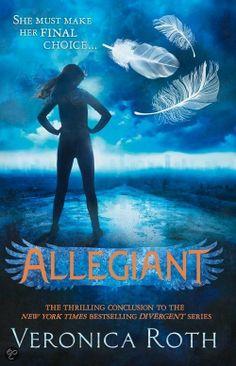 Allegiant - One choice will define you..