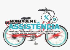 Bicicleta Elétrica, Bicicletas Elétricas | e-Bike Store, Electric Push Bike, Bicycles, Larger, Shop