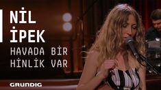 Nilipek -  Havada Bir Hinlik Var (Ayyuka Cover)  @Akustikhane #sesiniaç - YouTube