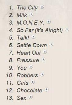The 1975 | Sunday | NME / BBC Radio 1 Stage | Reading Festival 2014