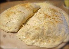 How To Make Easy Homemade Calzones - Women Living Well